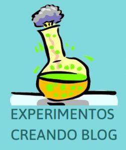 Imagen experimentos de creando blog
