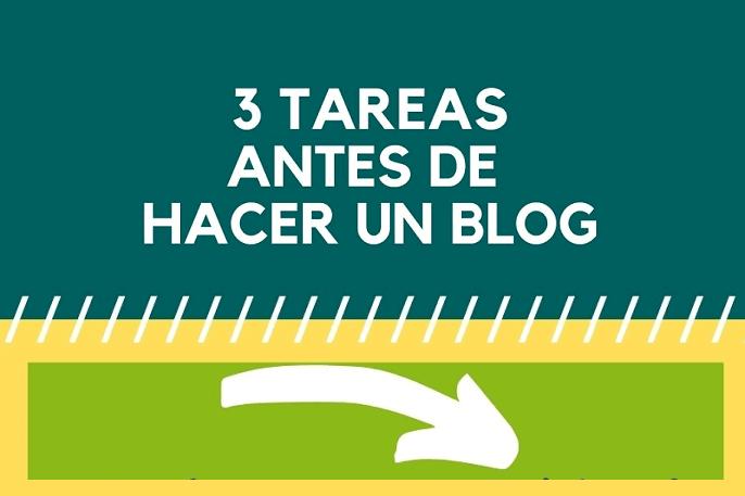 Imagen 3 tareas antes de ponerte a hacer un blog, página web o proyecto digital ¡cómo empezar un blog?
