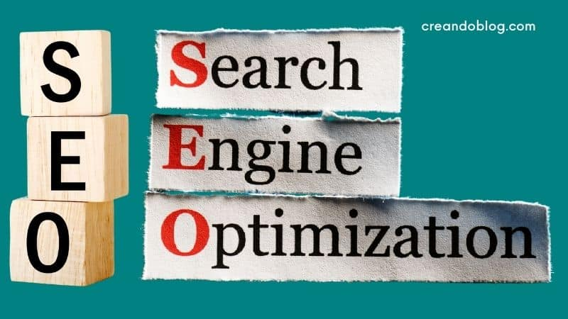 imagen SEO Search Engine Optimization