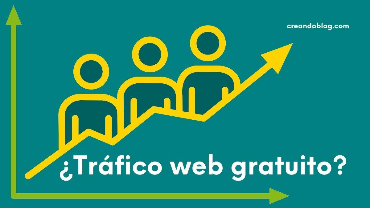 imagen tráfico gratuito para web o blog