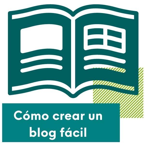 imagen como crear un blog con creando blog