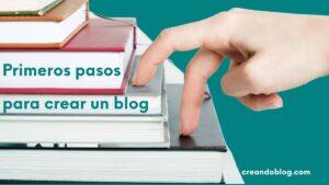 imagen representativa FAS 1 paso a paso para crear un blog