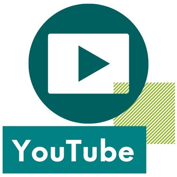 imagen youtube de creando blog